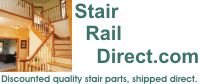 Stair Rail Direct.com