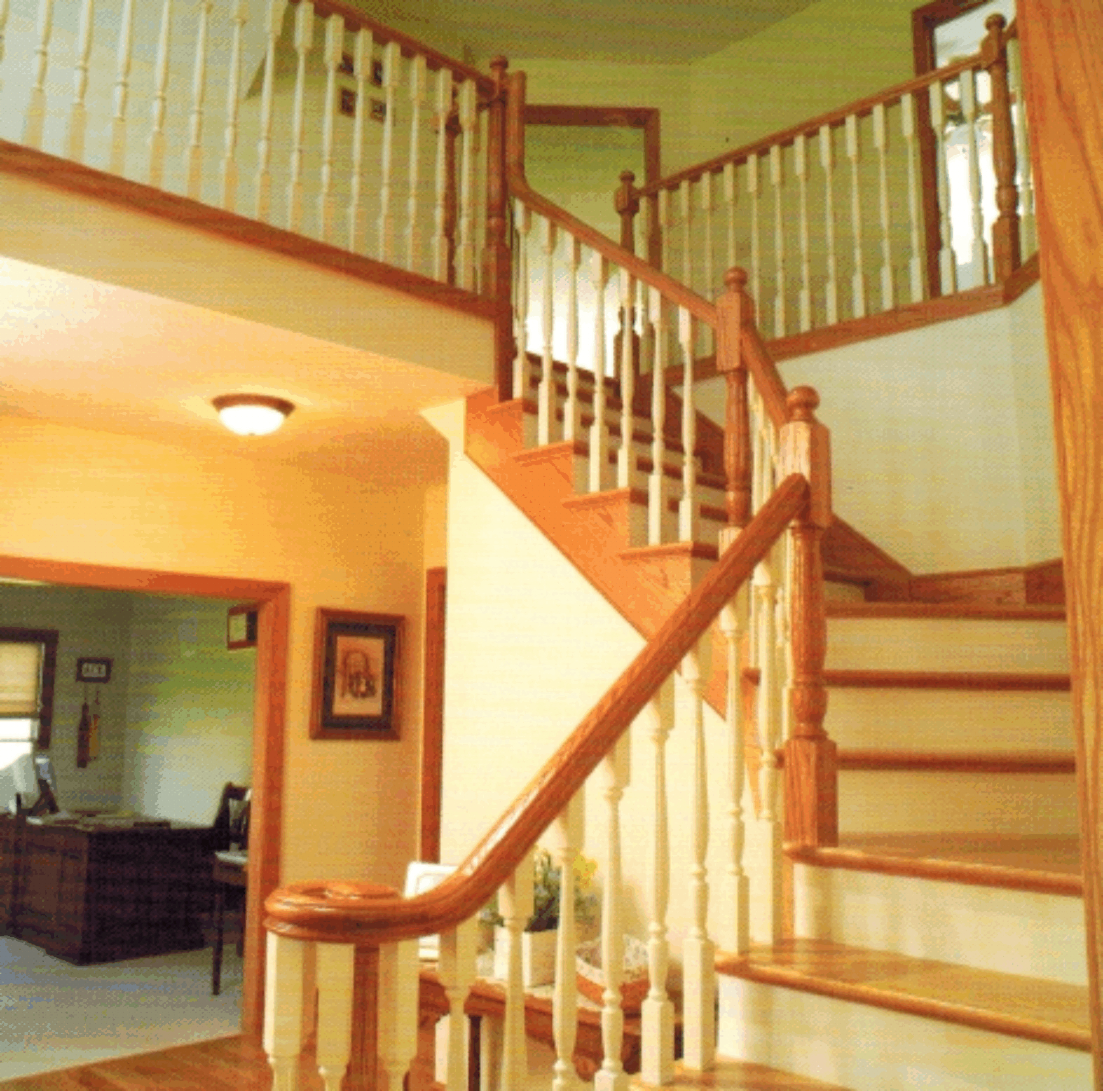 Quality Stair Parts At Affordable Prices