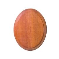 Brazilian cherry wood sample.