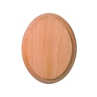 Cherry wood sample.