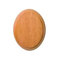 Mahogany wood sample