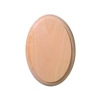 Maple wood sample.